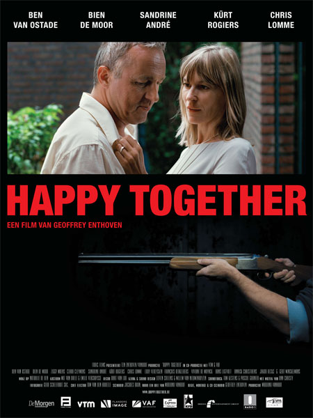 Poster Happy Together